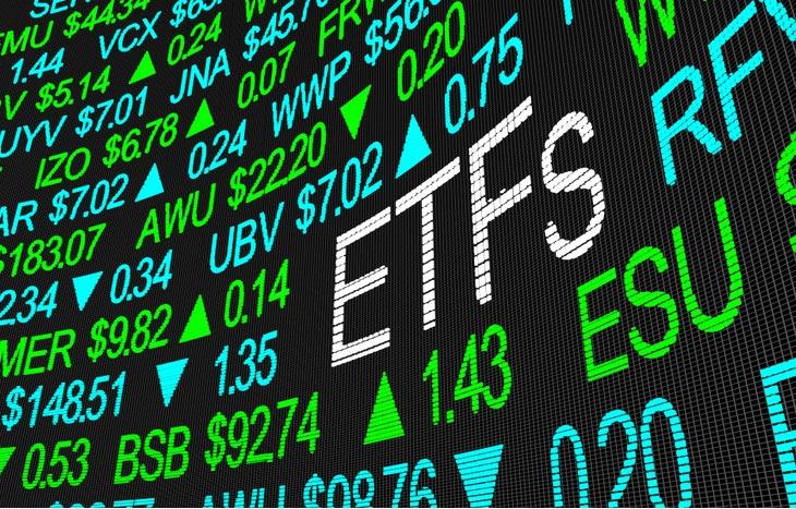 В Узбекистане запустят фонды ETF