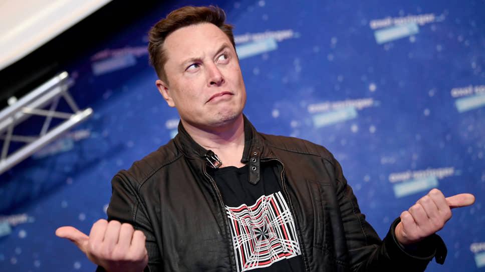 Илон Маск снова стал самым богатым человеком в мире
