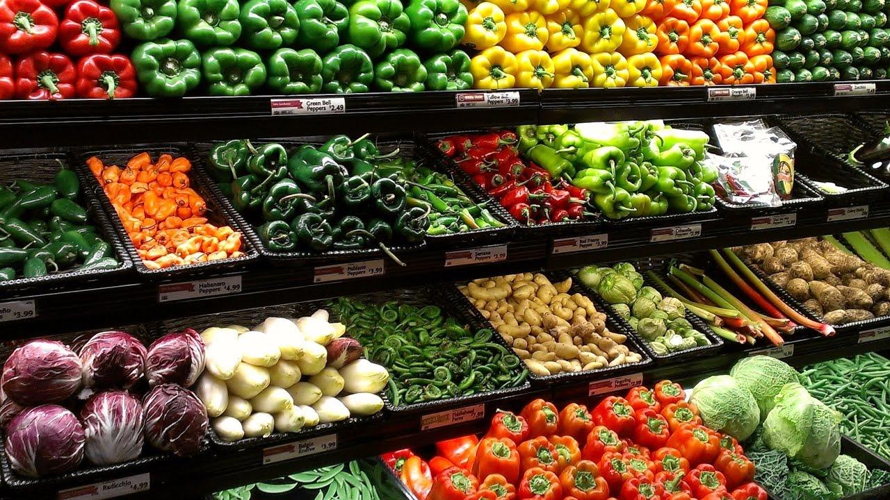 Минсельхоз запускает портал по запасам сельхозпродукции и ценам на нее