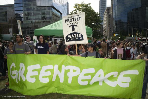 Greenpeace потребовал от сервисов доставки еды стать экологичнее и объяснил, как это сделать