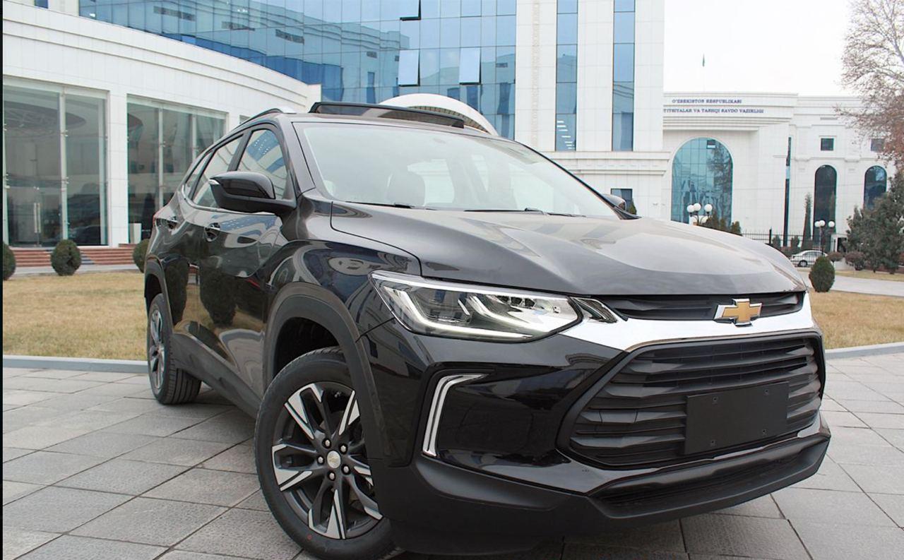 Локализация автомобилей Onix и Tracker обойдется «Узавтосаноат» почти в $430 млн