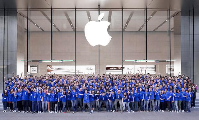 Apple уволила сотрудницу, которая рассказала в Twitter о домогательствах в компании