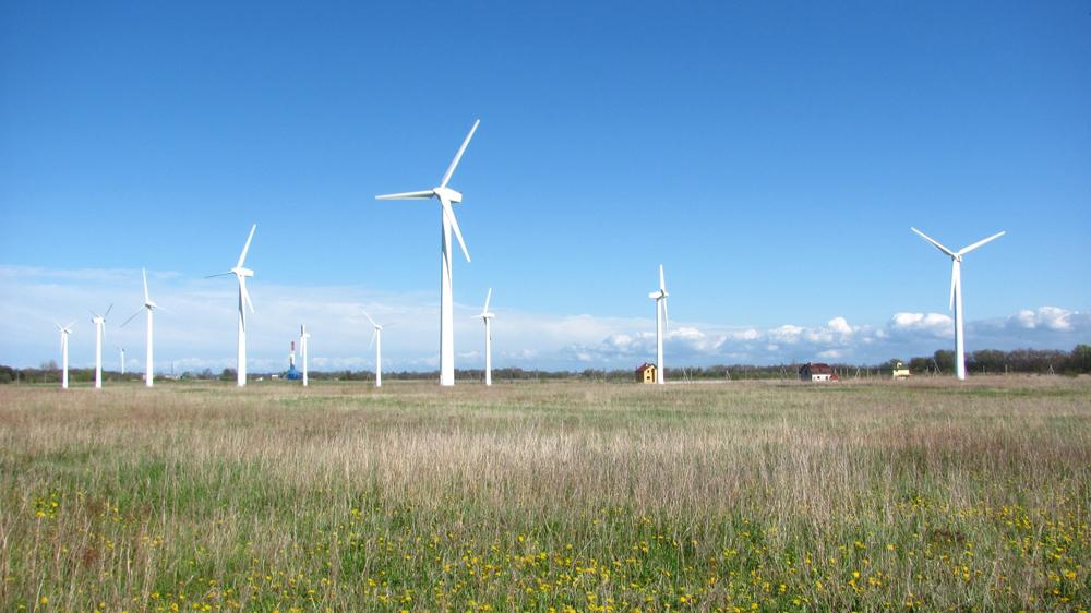 До 2025 года в Узбекистане построят 18 тепловых, солнечных и ветряных электростанций