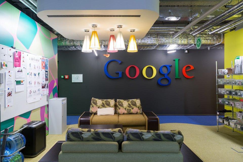 Google встала на налоговый учет в Узбекистане