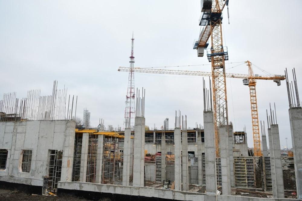 В Сырдарьинской области построят Gulistan-city