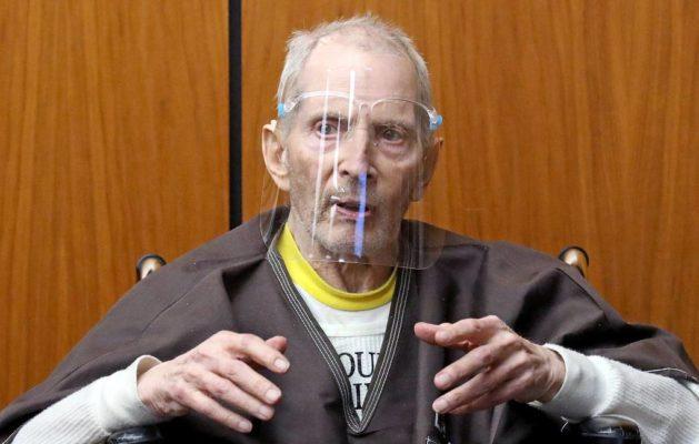 Миллионера посадили пожизненно за убийство, в котором он признался случайно