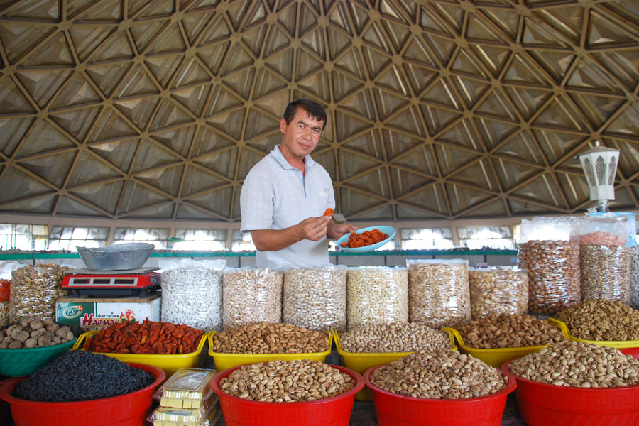 Продовольственные товары подорожали на 14,4%