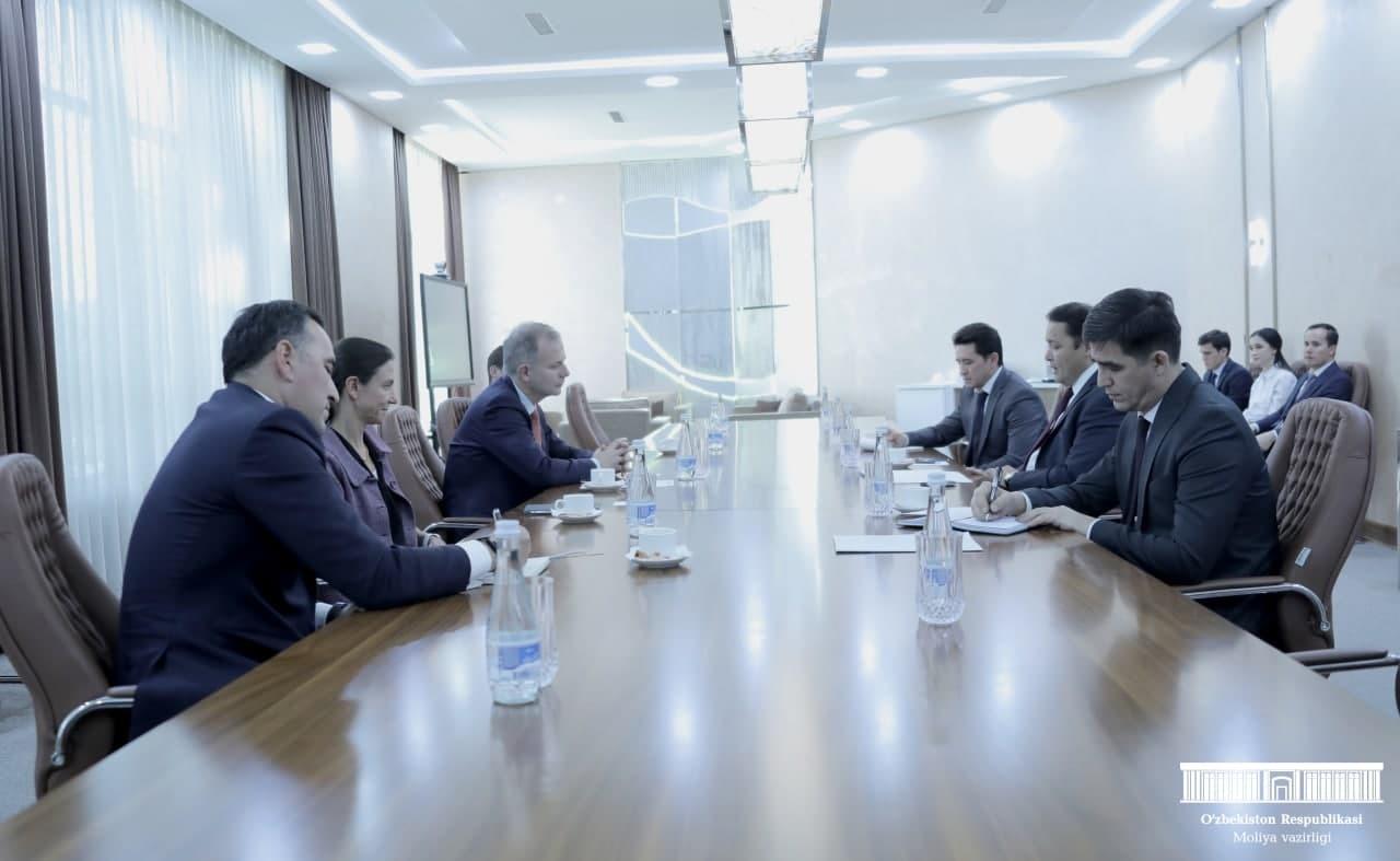 В Узбекистане впервые на финансовом рынке проведут своп-операцию