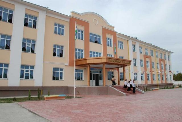 МФК поможет построить новые школы в Узбекистане