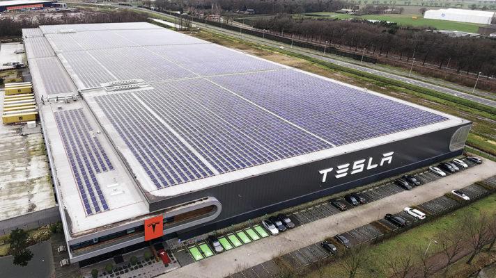 Трудоустройство в Tesla – всё, о чём вы не знали