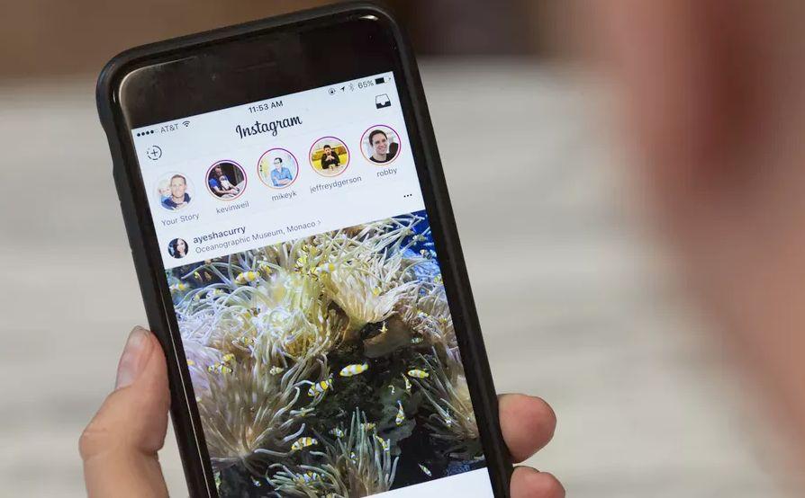Instagram разрешил выкладывать в ленте видео до 60 секунд