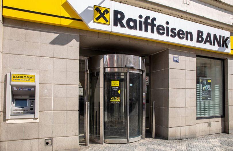Raiffeisen BANK откроет представительский офис в Узбекистане