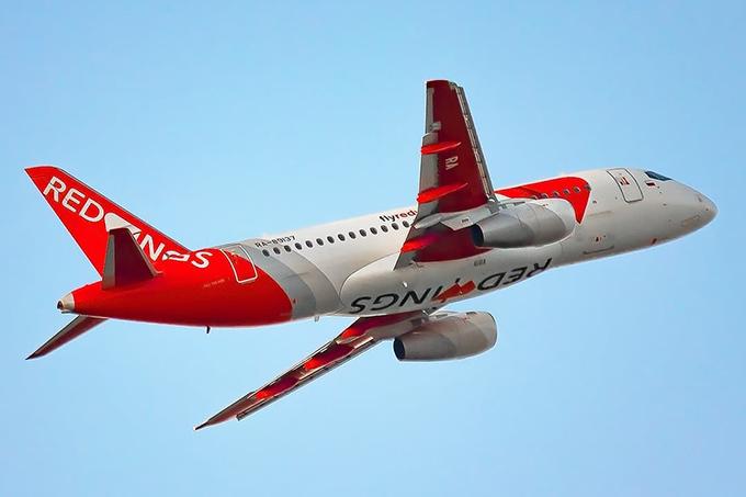 Red Wings запустят рейсы в Ташкент