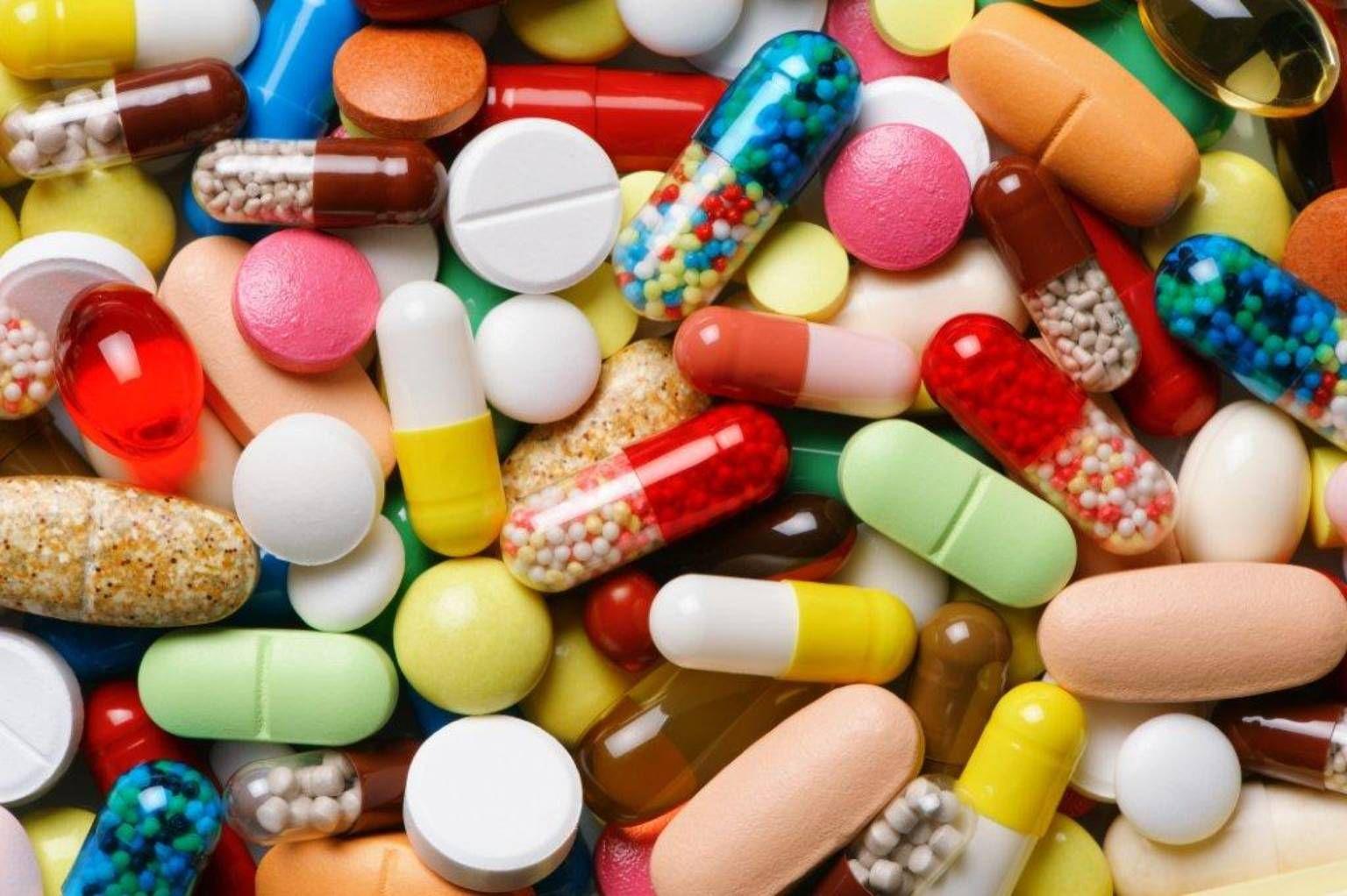 Какие лекарства самые популярные в Узбекистане