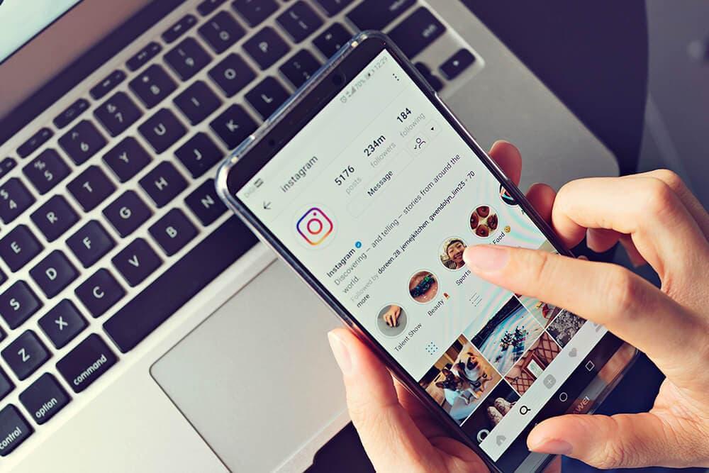 Instagram запустит систему оповещений о сбоях
