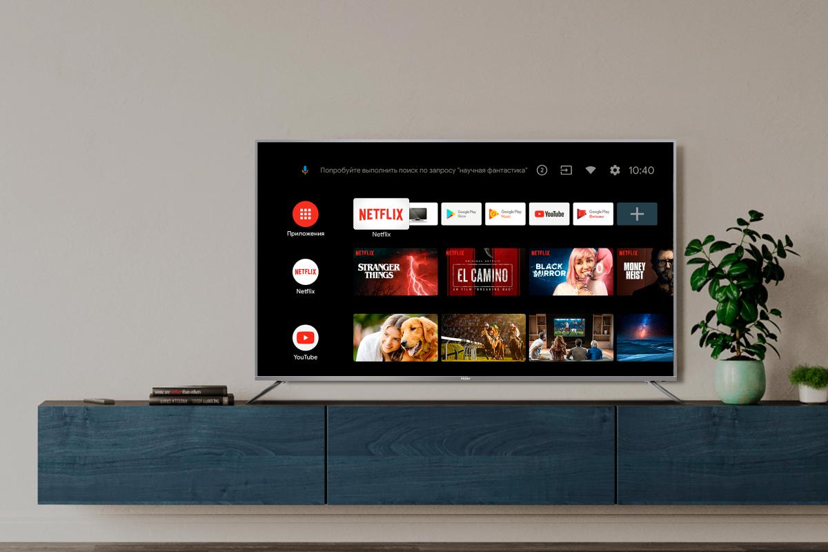 Цены на телевизоры в Узбекистане выросли